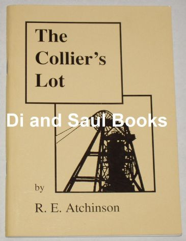 The Collier's Lot, by R.E. Atchinson (Poetry)